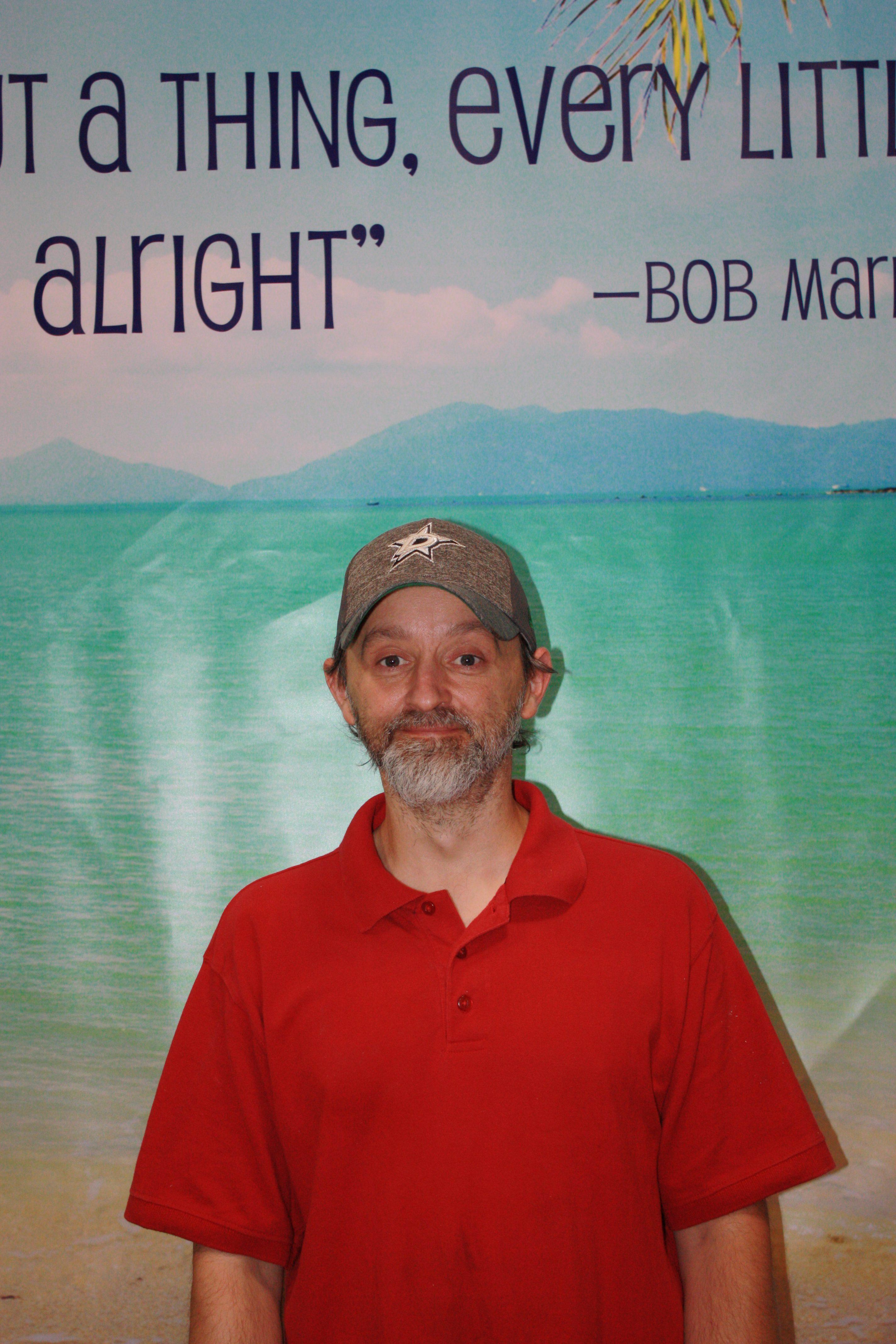 Robert Nation