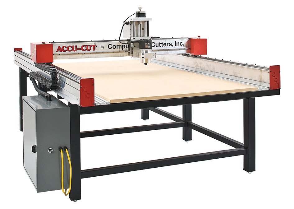 Accu-Cut KR