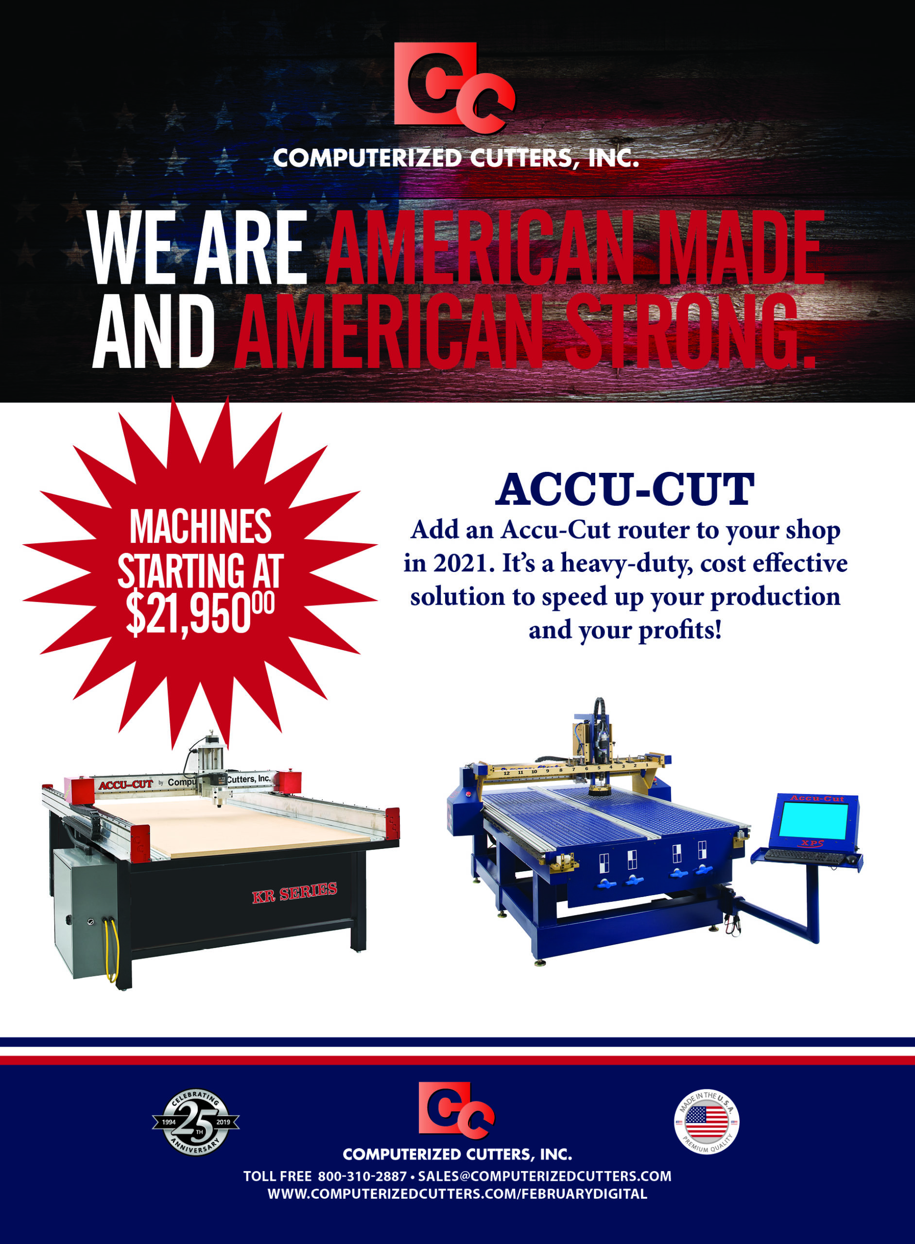 computerized cutters february digital ad