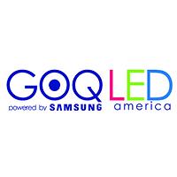 GOQ LED America logo