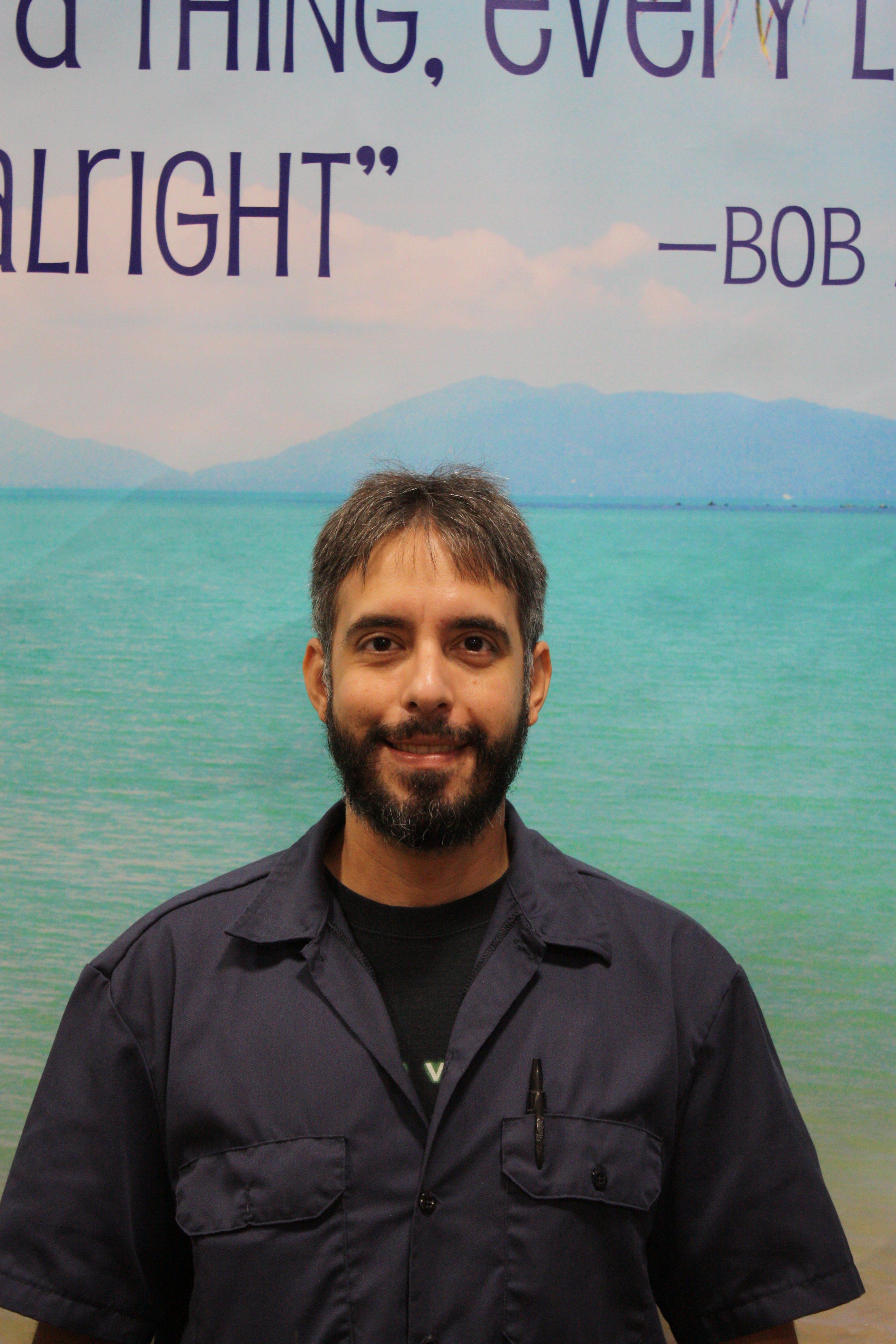 Elias Handal